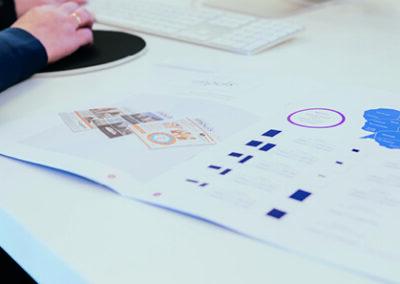 Creatief ontwerp ImpulsMedia Hoogstraten