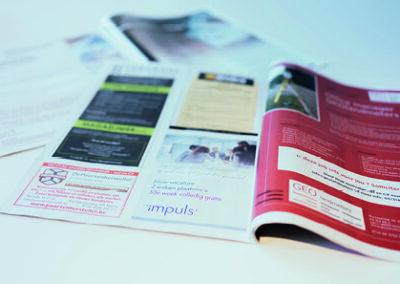 Regionale magazines ImpulsMedia Hoogstraten