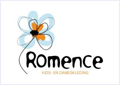 Romence